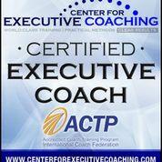 CEC Certificate Logo ACTP Blue